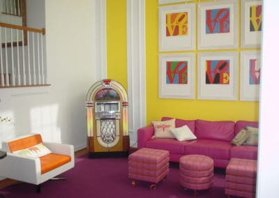 Artsy Interior (1)